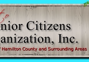Senior Citizens Organiztion, Inc.